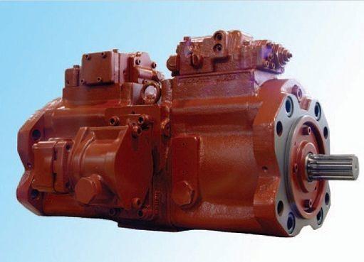 novi hidraulična pumpa  KAWASAK za bagera KAWASAKI volvo hyundai daewoo jcb doosan kobelco case