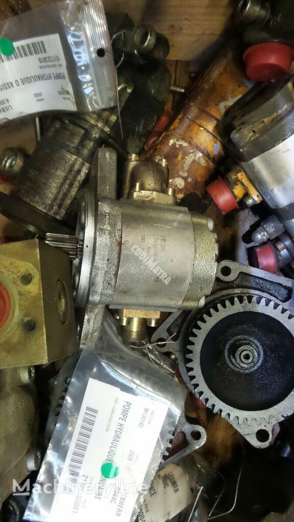 hidraulična pumpa za bagera LIEBHERR R944C