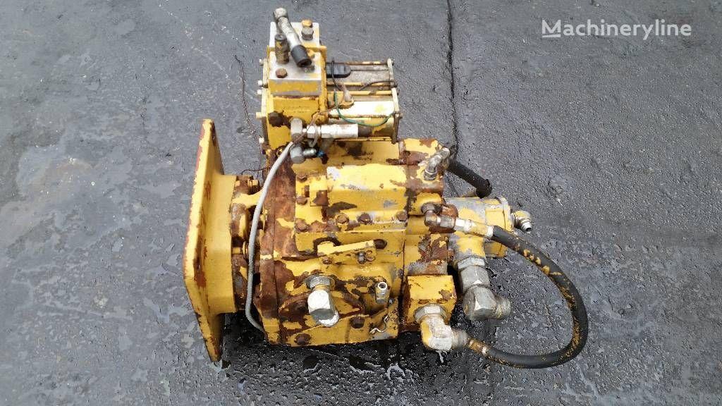 hidraulična pumpa za kamiona Onbekend HYDRAULIC PUMP 0