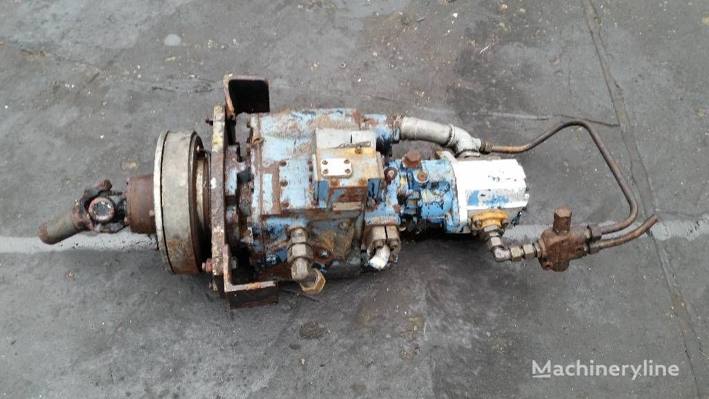 hidraulična pumpa za kamiona Onbekend Moog hydraulic pump DO-62-802