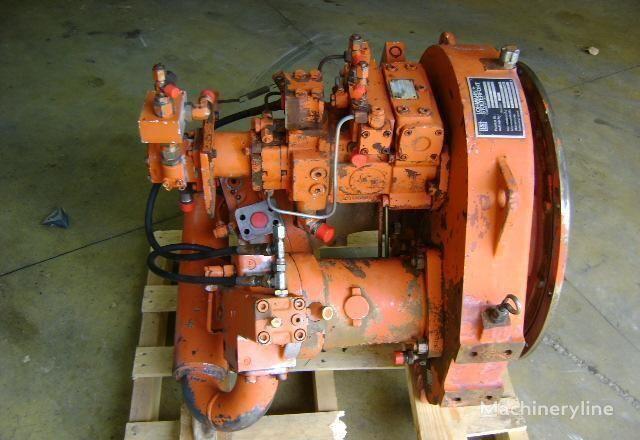 hidraulična pumpa  Hydraulic za bagera PMI 830 / 930