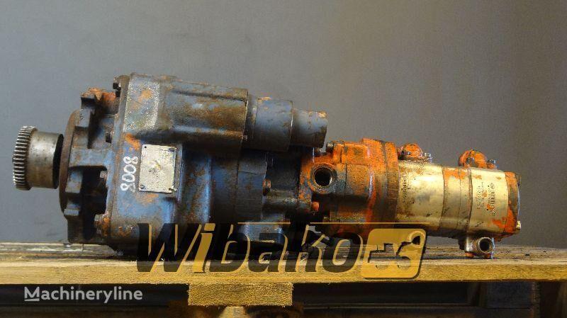 hidraulična pumpa  Hydraulic pump Sauer SPV20-1070-29898 za bagera SPV20-1070-29898