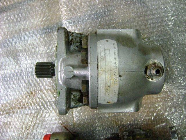 hidraulična pumpa za bagera TCM Kayaba