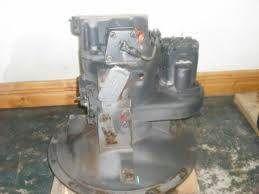 hidraulična pumpa za utovarivača točkaša VOLVO CAT Doosan Samsung Hyundai Hydraulikpumpen / pump