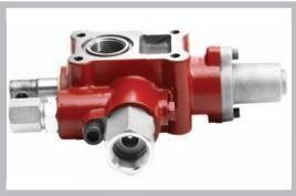 novi hidraulični cilindar  ABER (Portugaliya), Binotto (Italiya), Steelioom (Turciya) gidroraspredeliteli za kamiona