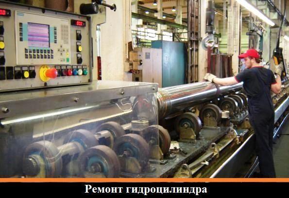 hidraulični cilindar  remont, vosstanovlenie gidrocilindra Liebherr. za pokretne dizalice LIEBHERR avtokran, ekskavator, kran.