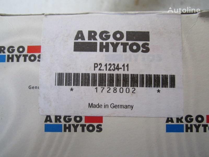 novi hidraulični filter  Nimechchina Argo Hytos P2. 1234-11 za bagera