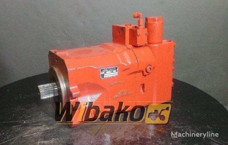 hidraulični motor  Hydraulic motor Linde HMV105 02 (HMV10502) za buldožera HMV105 02