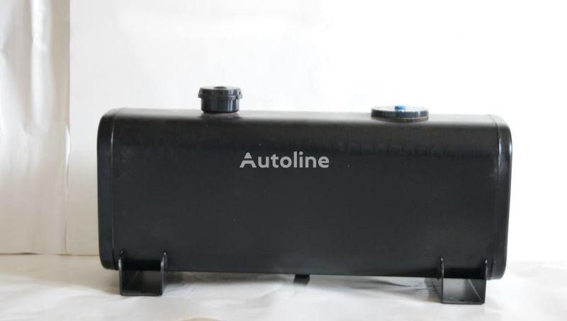 novi hidraullični rezervoar  s zakabinnym krepleniem 160 l. Komplekty gidravliki za tegljača