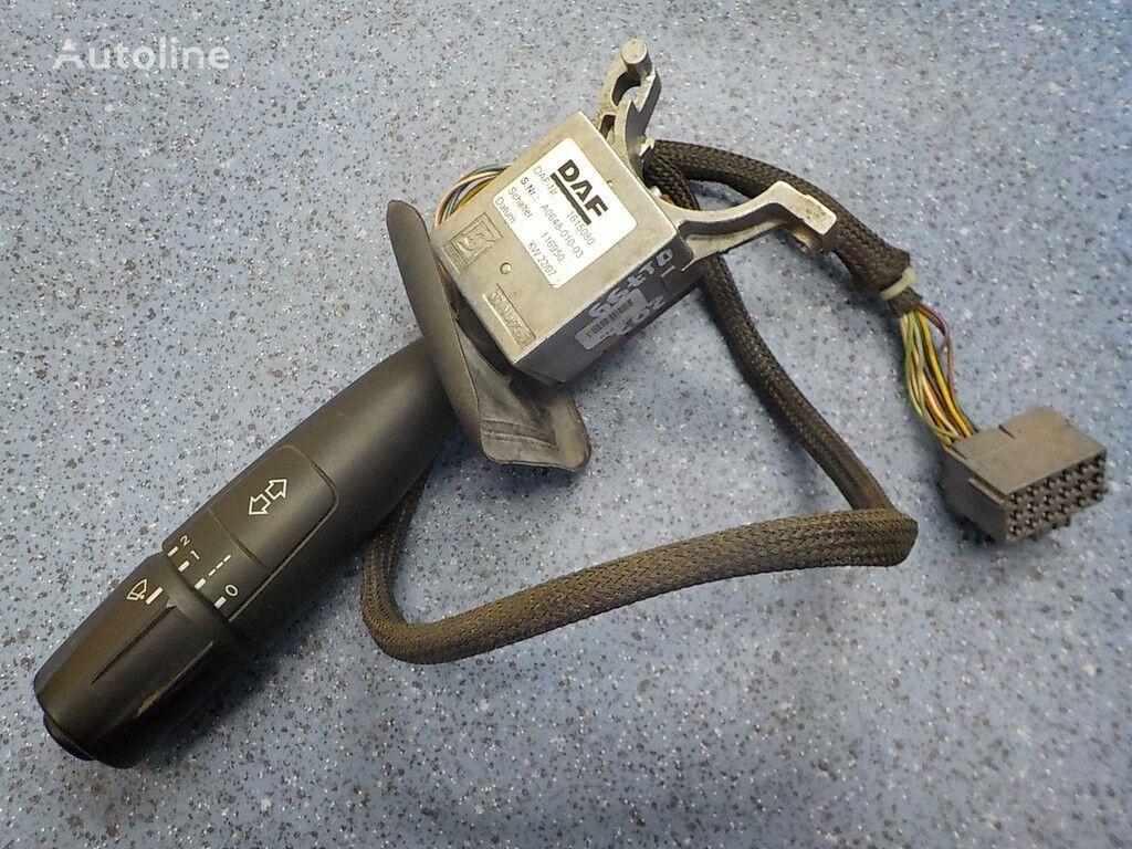instrument tabla  Pereklyuchatel podrulevoy DAF za kamiona