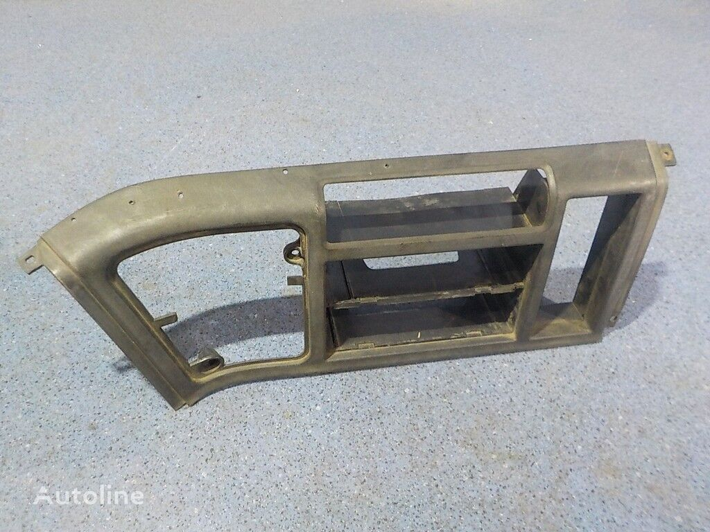 instrument tabla  Pribornaya panel Volvo za kamiona