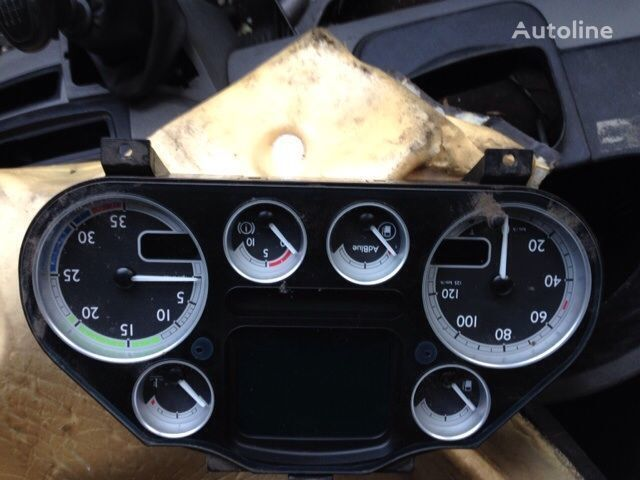 instrument tabla  Siemens Shchitok priboriv daf lf za kamiona DAF Lf