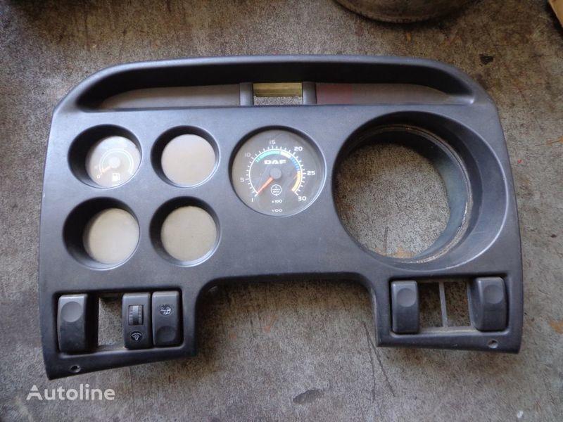 instrument tabla za tegljača DAF XF