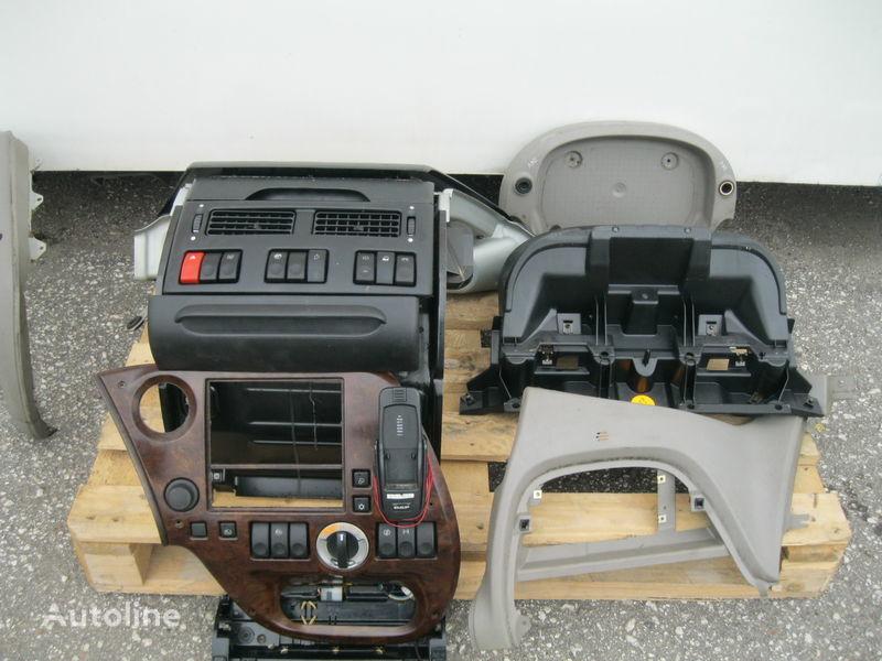instrument tabla za tegljača DAF XF 105