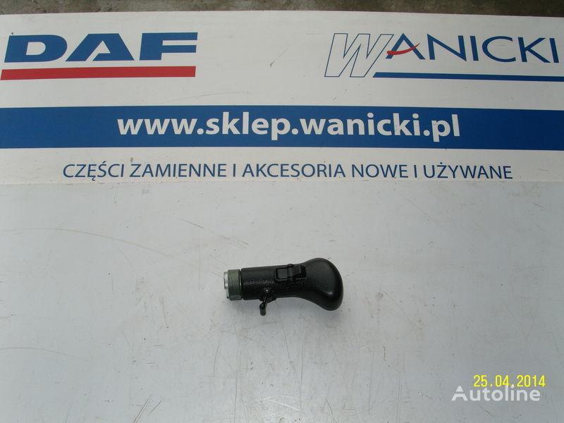 instrument tabla  GAŁKA MANETKA BIEGÓW za tegljača DAF XF 105