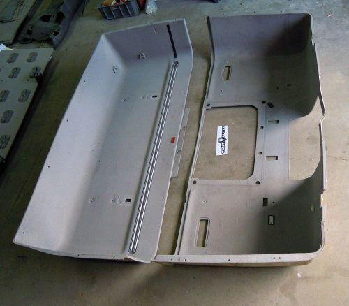 instrument tabla  PODSUFITKA za tegljača DAF XF 105