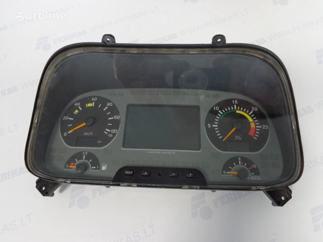 instrument tabla  VDO speedometer dash Mercedes MB 0024460621, 0024461321, 0024461421, 0024469921 za kamiona MERCEDES-BENZ