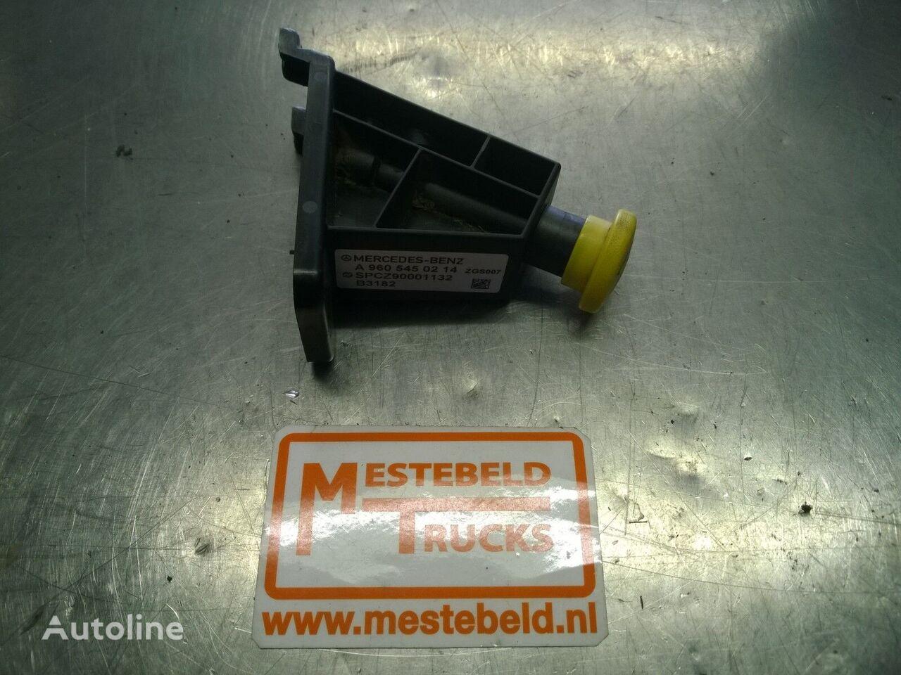 instrument tabla  Schakelaar stuurverstelling za kamiona MERCEDES-BENZ Schakelaar stuurverstelling