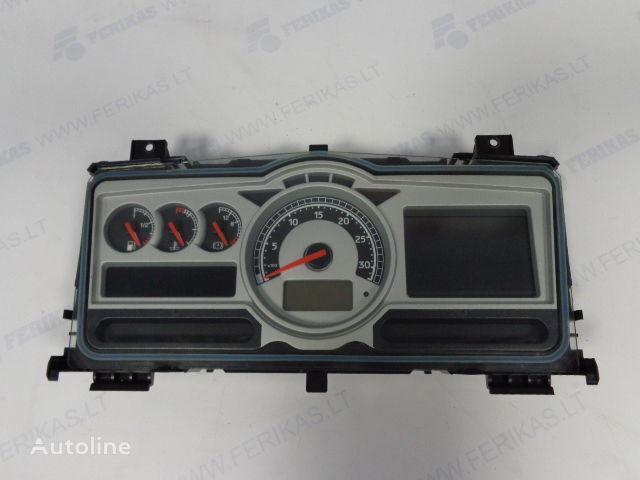 instrument tabla  Siemens VDO 7420977604,7421050634, 7420771818 za tegljača RENAULT