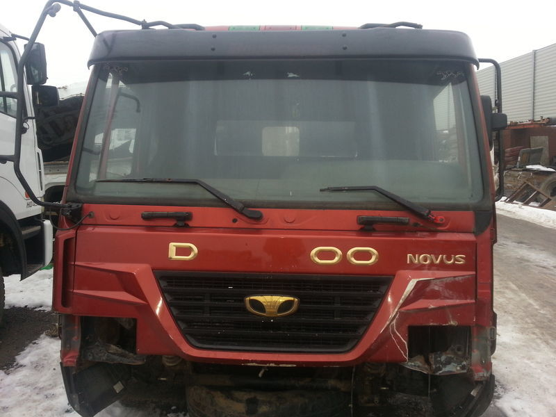 kabina za kamiona DAEWOO ULTRA NOVUS