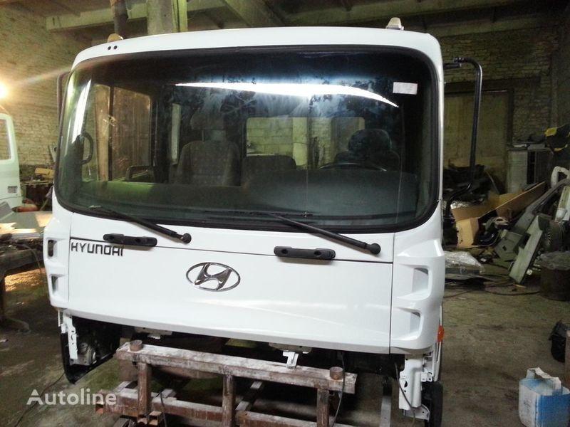 kabina za kamiona HYUNDAI HD120