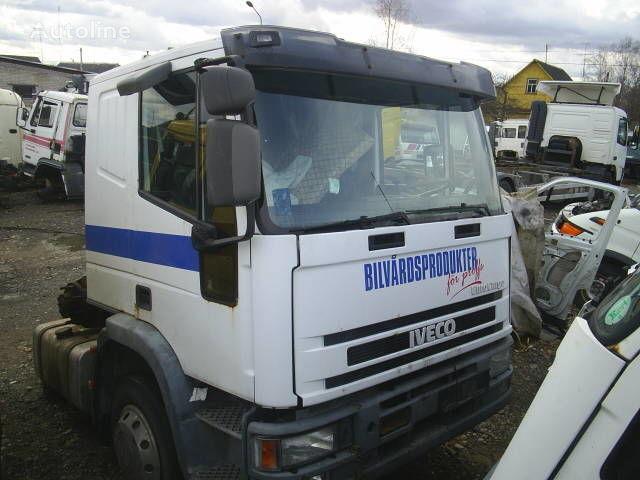 kabina za kamiona IVECO EUROCARGO 120E23
