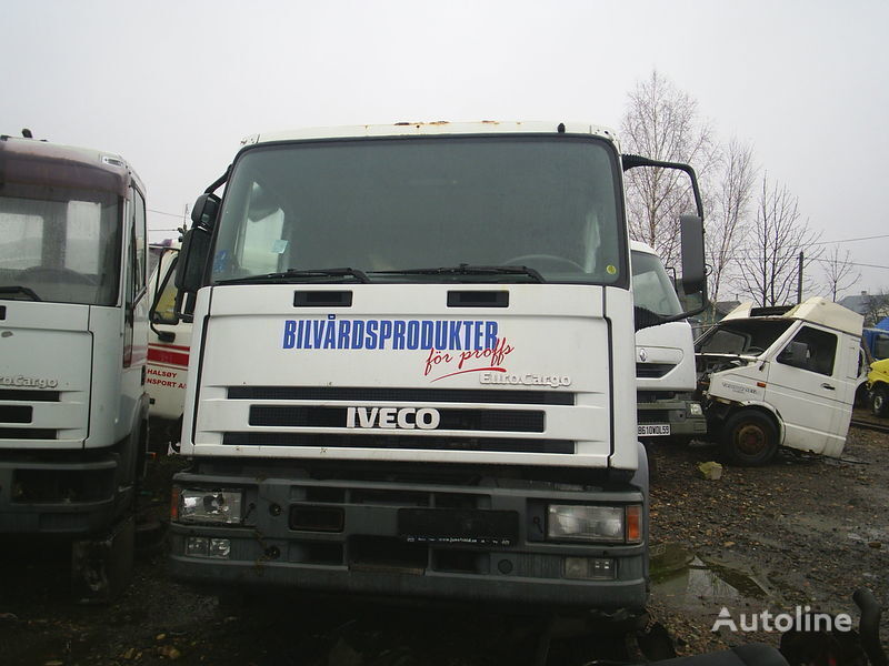 kabina za kamiona IVECO EUROCARGO150E23