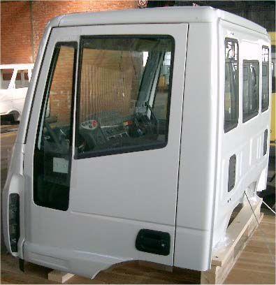 nova kabina  IVECO CABINA TECTOR MLREVESTIDA za kamiona IVECO ML CORTA TECHO BAJO