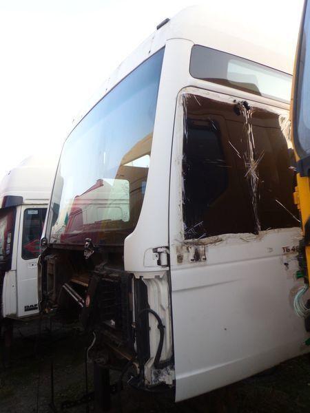 kabina za kamiona MAN TGA
