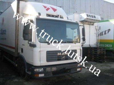 kabina  MAN za kamiona MAN TGL 8.180