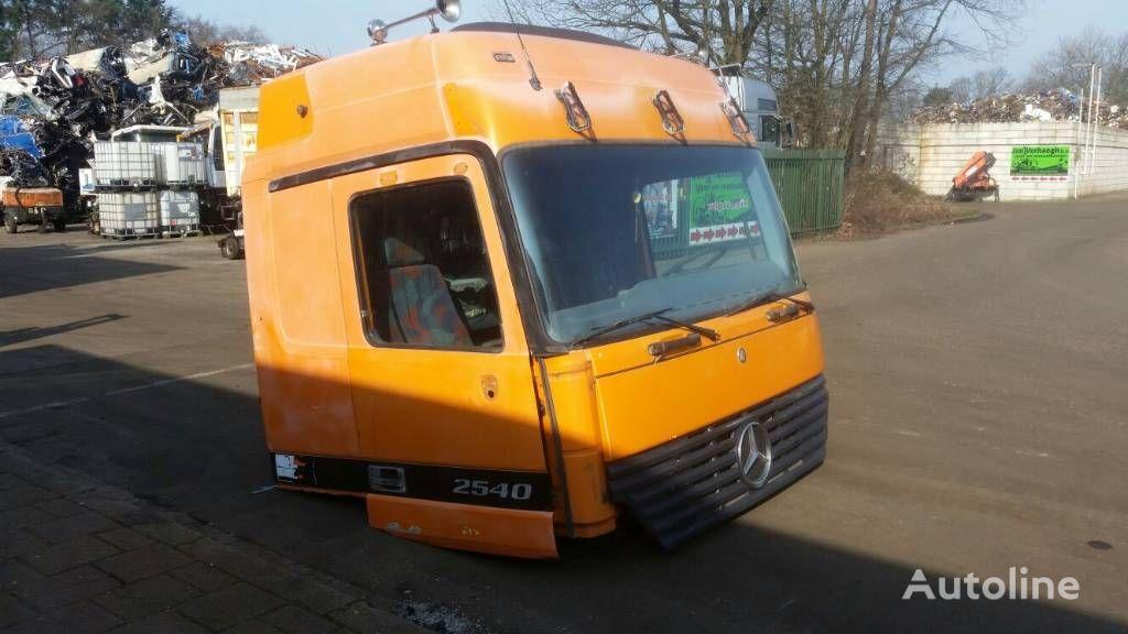 kabina za kamiona MERCEDES-BENZ 2540