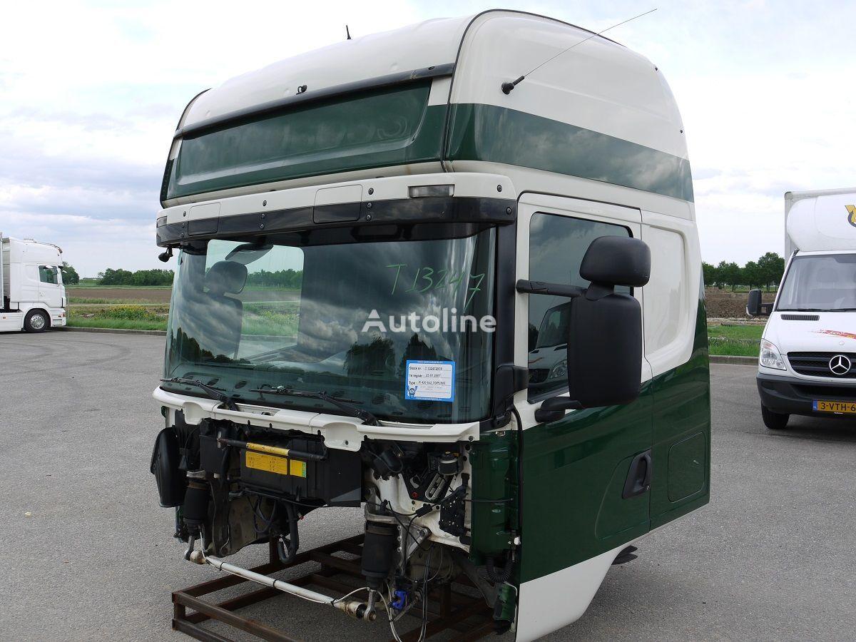 kabina za kamiona SCANIA SC-R CR-19 TOPLINE