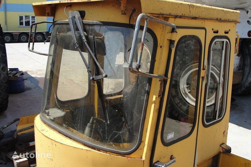 kabina za utovarivača točkaša VOLVO BM4600