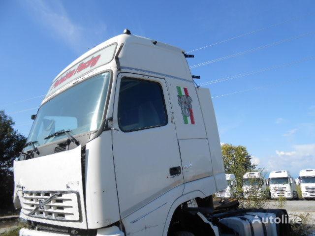 kabina  VOLFO FH 16 XXL UNFALL FHS MANUAL GEAR za kamiona VOLVO FH 16 XXL 580-660 Euro 4/5