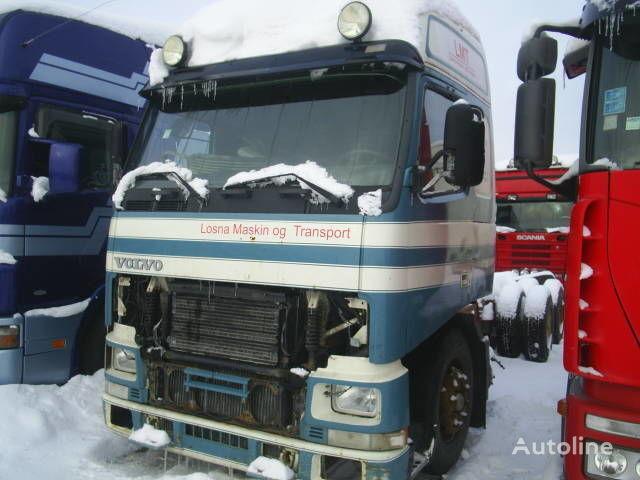 kabina za kamiona VOLVO FH12