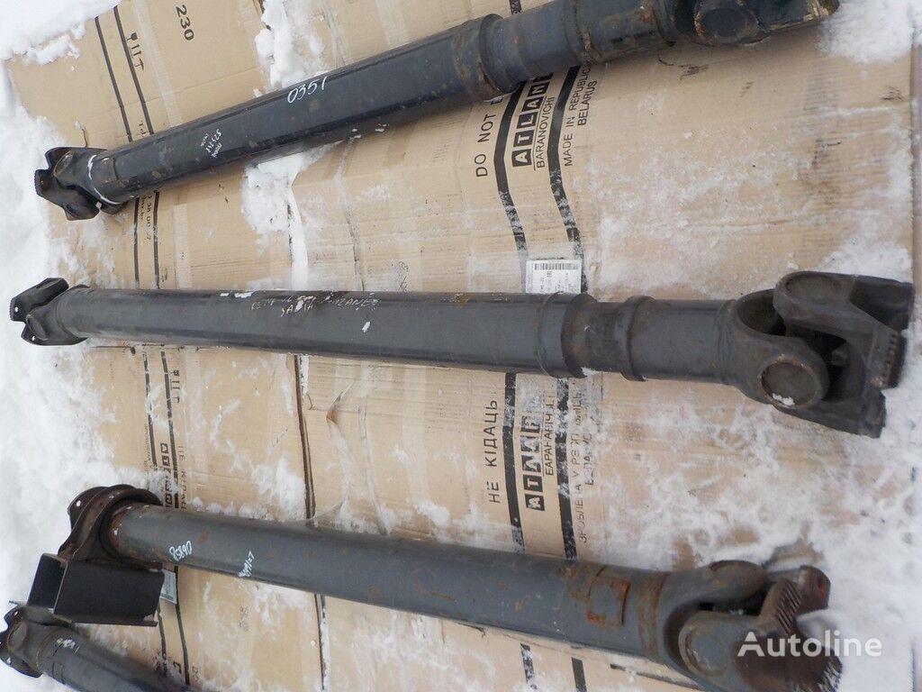 kardansko vratilo  L=1920mm Renault (Ucenka) za kamiona