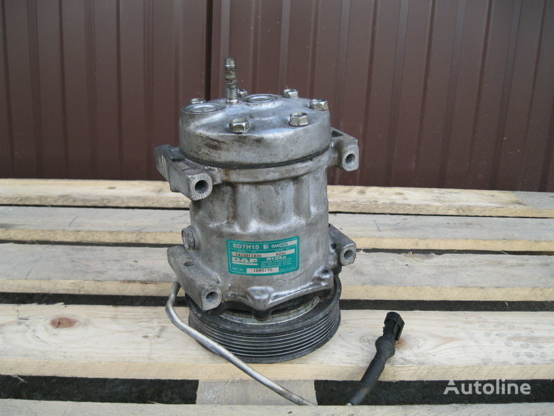 klima kompresor za tegljača DAF XF 105 / CF 85