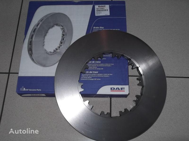 novi kočioni disk  do DAF za kamiona DAF
