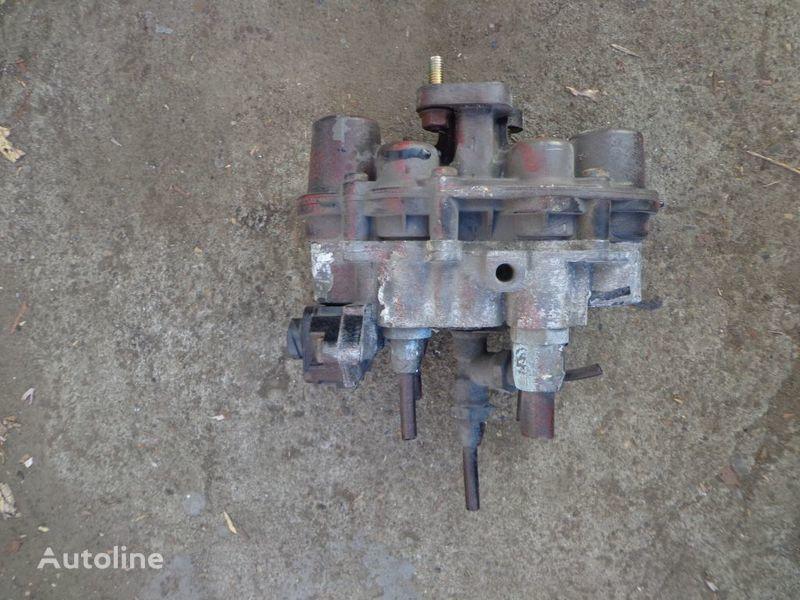 kran  Knorr-Bremse za kamiona IVECO Stralis