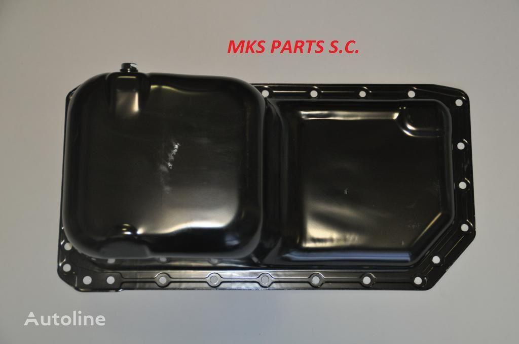 novo kućište  - OIL PAN - za kamiona MITSUBISHI CANTER FUSO - MISKA OLEJU 3.9 TD