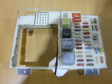 kutija s osiguračima  MAN za kamiona MAN TGL/M/S/X