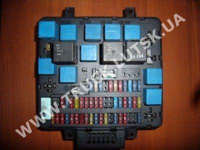 kutija s osiguračima  Renault Predohraniteley za kamiona RENAULT