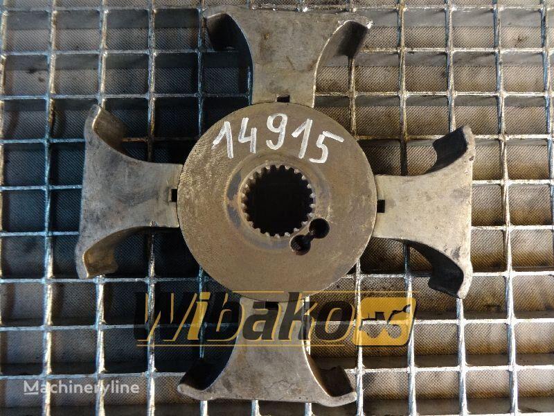 kvačilo  Coupling Centaflex 140H za bagera 140H (22/45/125)