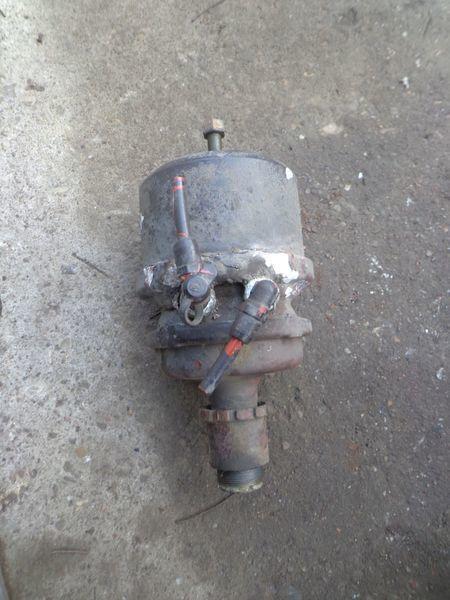 membranska opruga kočionog cilindra za kamiona IVECO Stralis