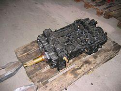 menjač  ZF 16 S 150 für MAN za kamiona