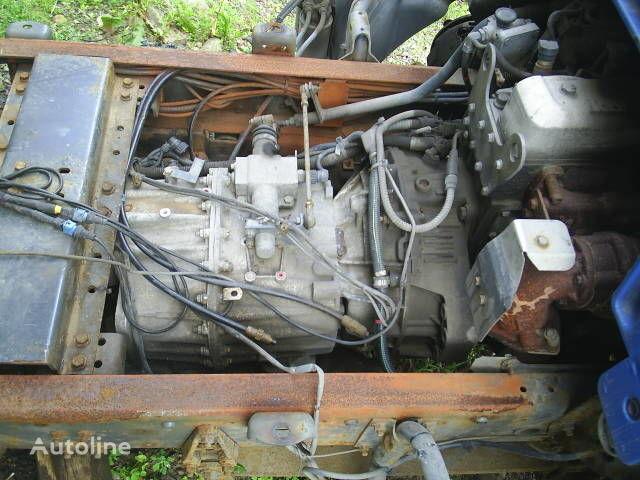 menjač  Eaton 4106 za kamiona 10.163