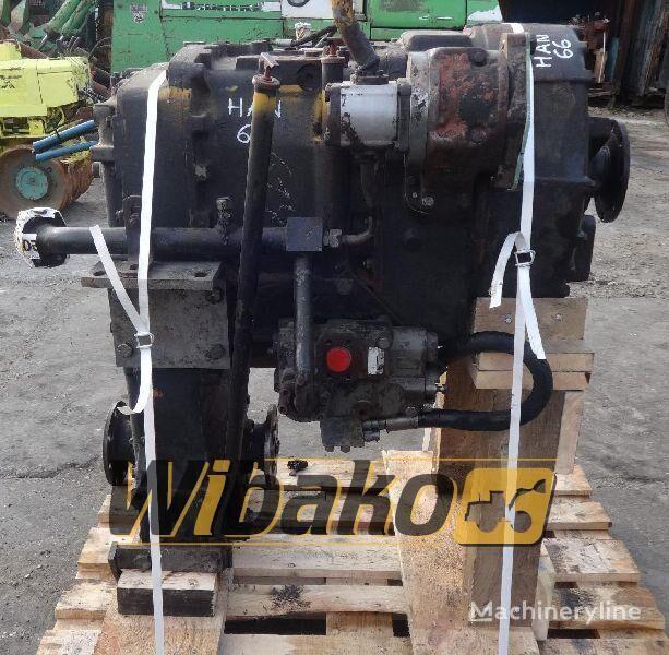 menjač  Gearbox/Transmission Hanomag 3PW-45H1 4623003004 za utovarivača točkaša 3PW-45H1 (4623003004)