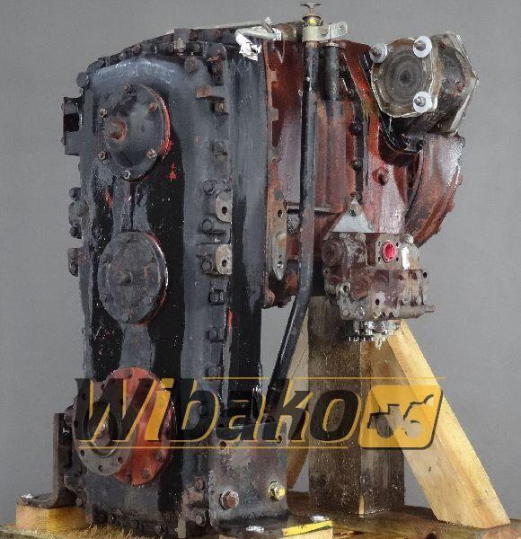 menjač  Gearbox/Transmission Zf 3PW-45H1 4623003008 za bagera 3PW-45H1 (4623003008)