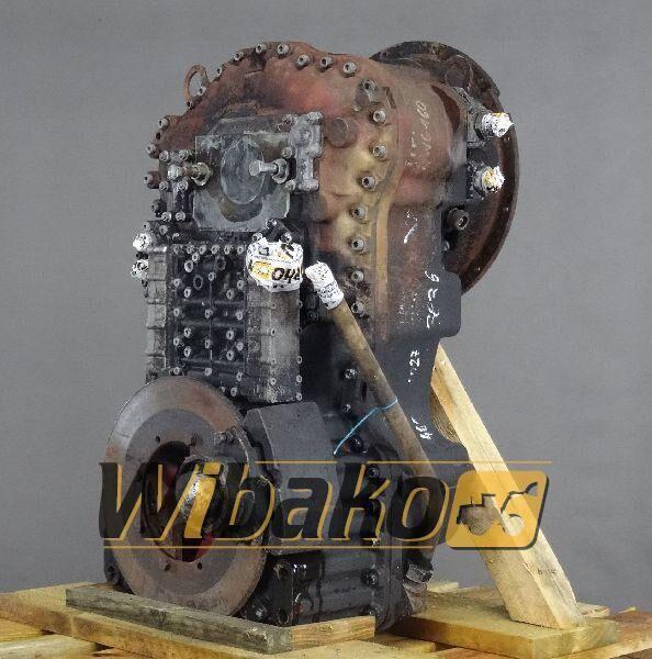 menjač  Gearbox/Transmission Zf 4WG-160 4656054027 za bagera 4WG-160 (4656054027)