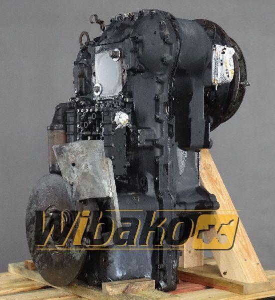 menjač  Gearbox/Transmission Zf 4WG-190 za Ostale opreme 4WG-190